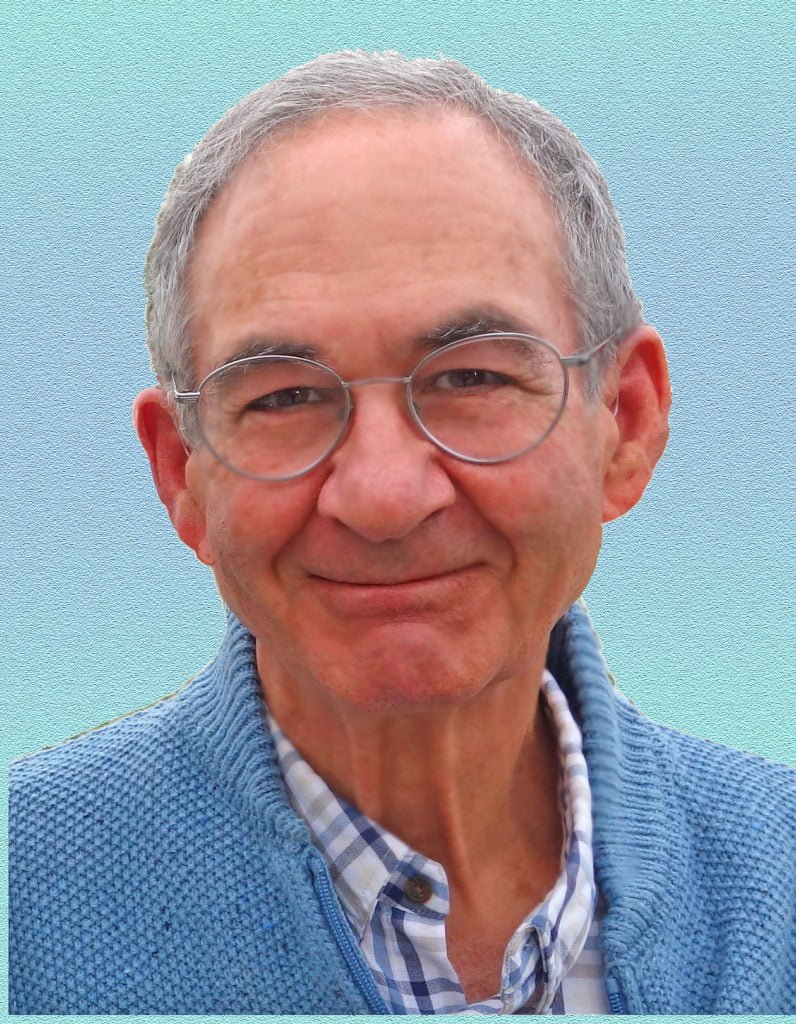 Daniel F. Kripke, M.D.