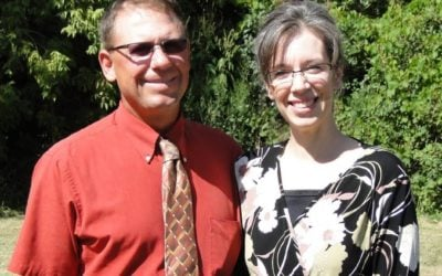 Christine's Story: Ativan, Withdrawal, Akathisia and Suicide