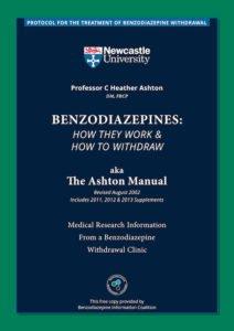 The Ashton Manual