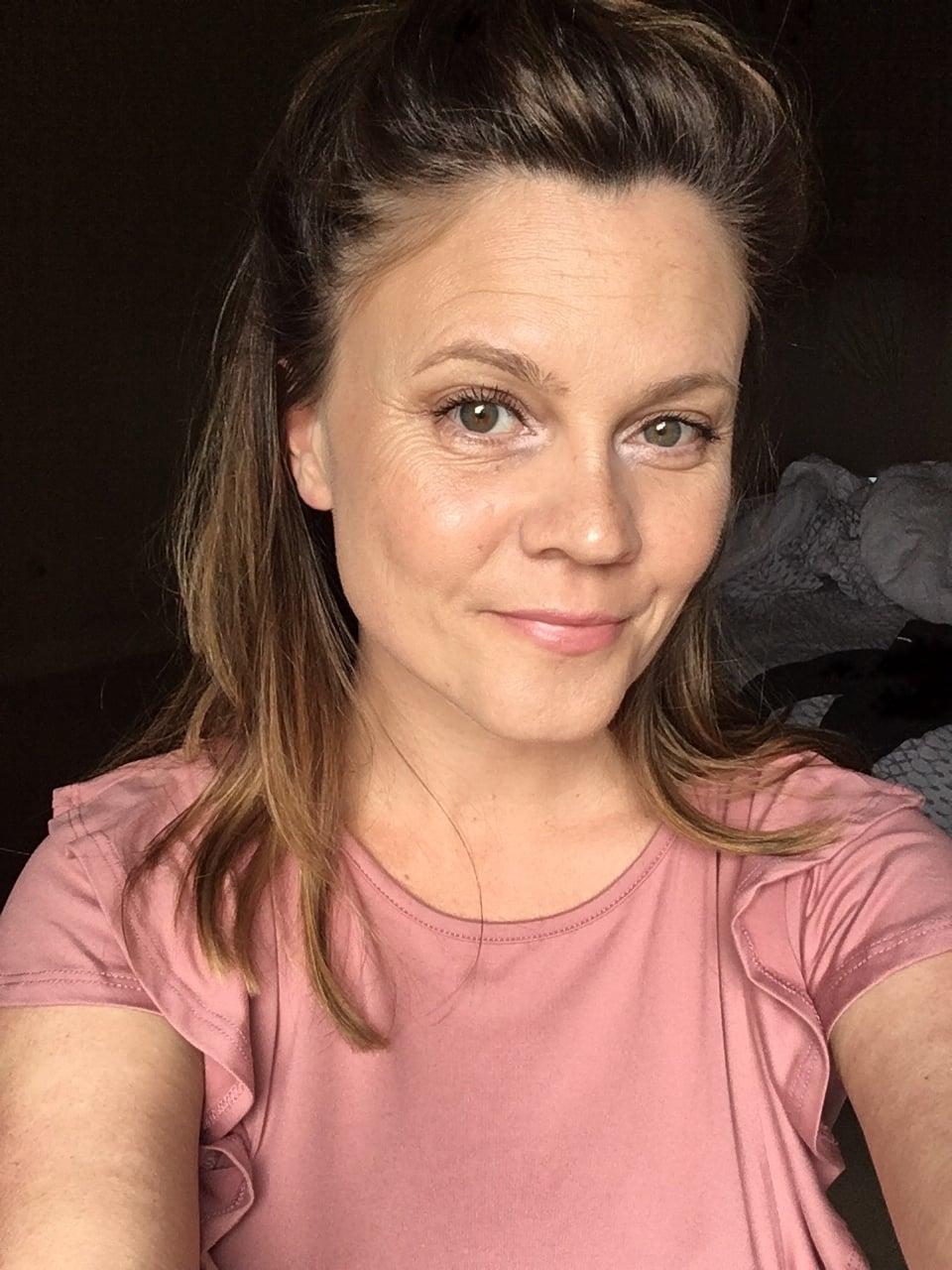 Nicole Lamberson