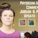 Physician Assistant Commentary on Jordan B Peterson Update - Feb 2020 Transcript