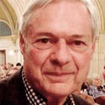 Jim Wright, M.D., Ph.D., FRCPC