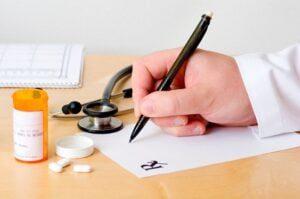 Prescribing Guidelines