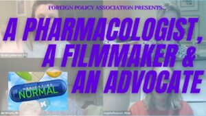 Medicating Normal x Foreign Policy Association