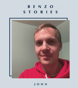 Benzo Stories: John