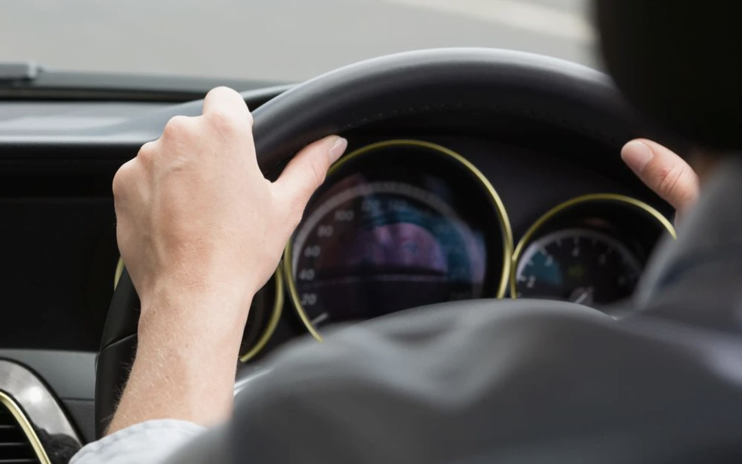 Benzo Bulletin: UBC study finds drivers on prescription drugs like benzodiazepines have higher risk of crashing