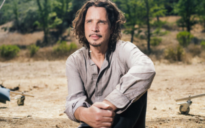 Benzo Bulletin: Chris Cornell's Family Settles With Doctor Who Prescribed Singer Drugs