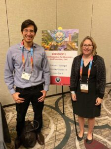 Society of Forensic Toxicologists Annual Meeting 2019