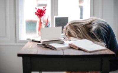 Benzo Bulletin: Medication for sleep disturbance among midlife women of little benefit over longer-term