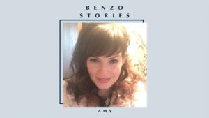 Benzo Stories: Amy