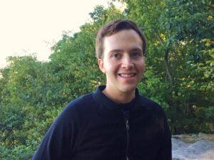 Brad Verret