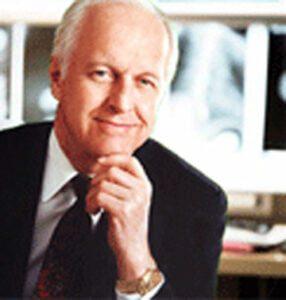 Raymond Armstrong, M.D.
