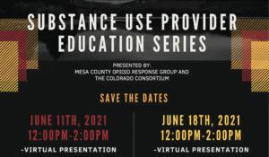 Colorado Opioid Epidemic Symposium