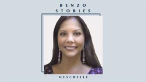 Benzo Stories: Meschelle