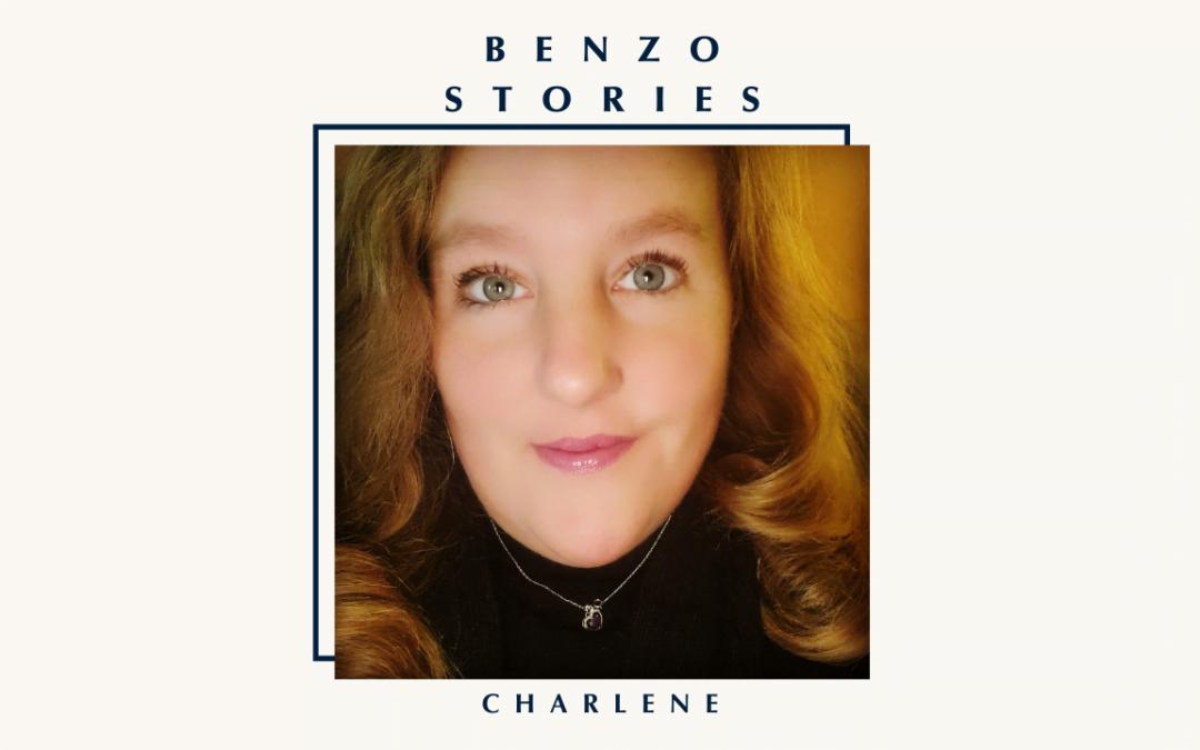Benzo Stories: Charlene