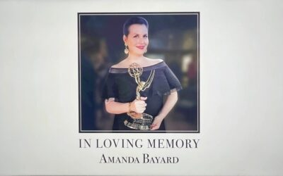 Benzo Bulletin: 'Last Week Tonight With John Oliver' Pays Tribute To Michael K. Williams & Producer Amanda Bayard