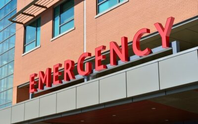 Benzo Bulletin: Blood Thinners and Benzodiazepines Among Top Drugs That Send People to the ER